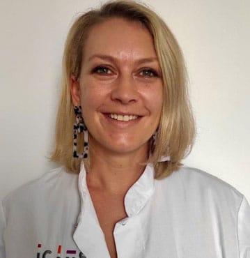 Dr. Christine Belletier