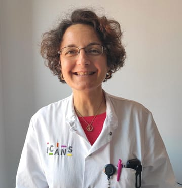 Dr. Pascale Chiappa