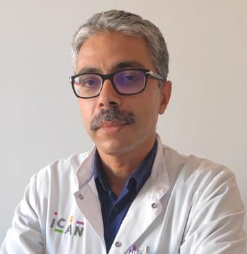 Dr. Meher Ben ABDELGHANI